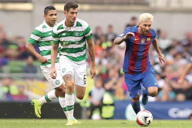 Barcelona buscará recuperar su esencia