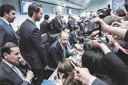 Pesimismo domina el mercado del petróleo por dudas sobre límites