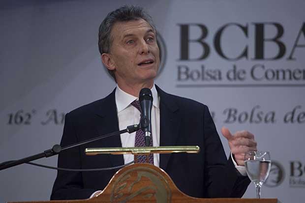 Argentina en busca de inversión pide a firmas echar otro vistazo