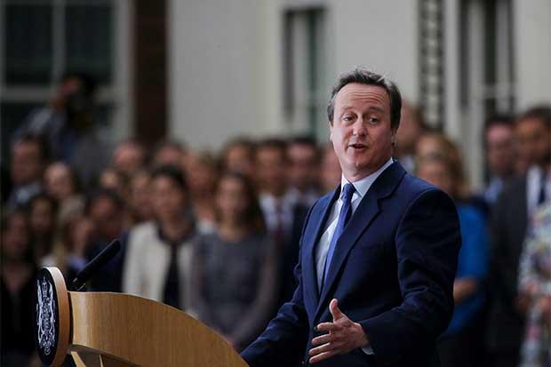 Exministro dejará el Parlamento británico tras derrota por Brexit