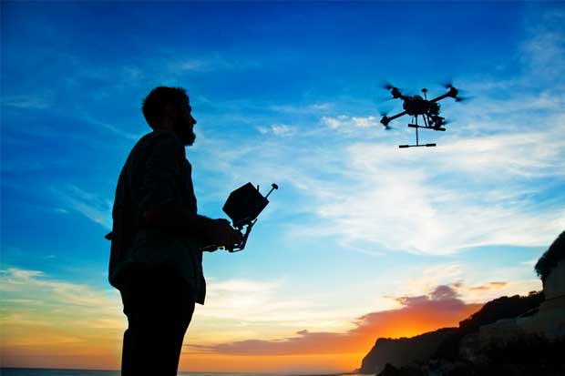 Caja llevará medicamentos a indígenas por medio de drones