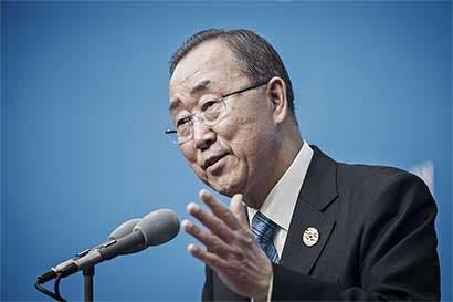 Qué buscar en el nuevo secretario general de las Naciones Unidas
