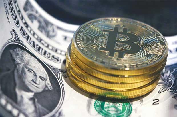 Tecnología bitcoin aprovechada para crear revolución eléctrica