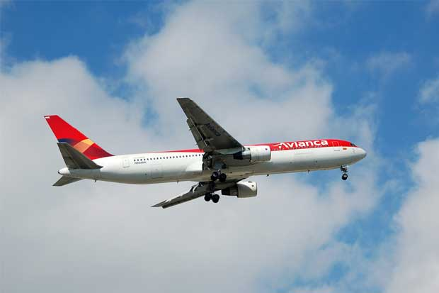 Gigantes aéreos seducen a Avianca para entrar a Latinoamérica
