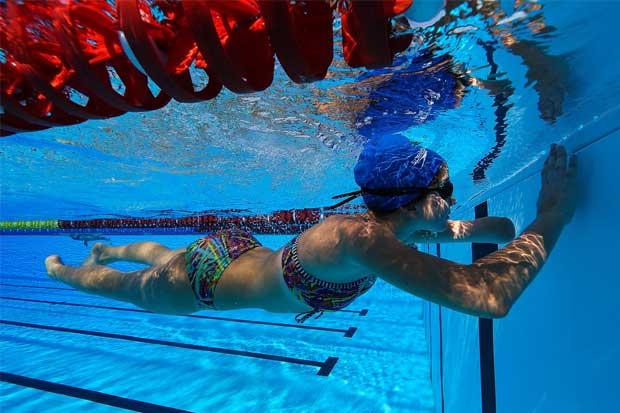 Tica clasifica a final de 100 metros pecho en Juegos Paralímpicos