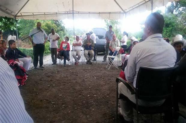 ¢2.400 millones serán destinados para nuevos sistemas de riego en Cartago