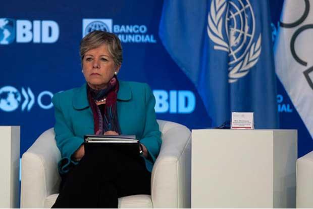 Cepal llama a invertir más en investigación y desarrollo