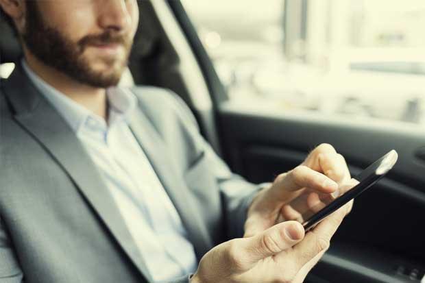 Mensaje de texto en vez de comprobante impreso es más seguro, según Banco Nacional