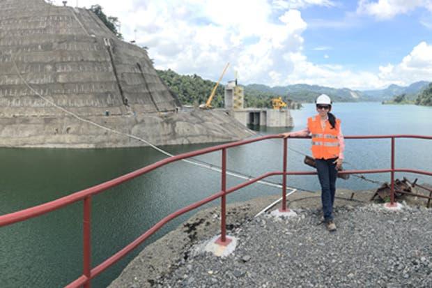 Holcim es el principal proveedor de cemento para la construcción de Reventazón