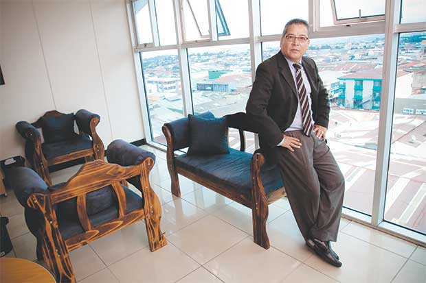 Portillo permite llegada de universidades extranjeras