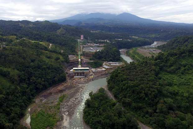 Costa Rica inaugura su mayor proyecto: Hidroeléctrica Reventazón