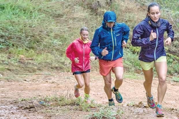 Exclusiva ultramaratón convoca lo mejor
