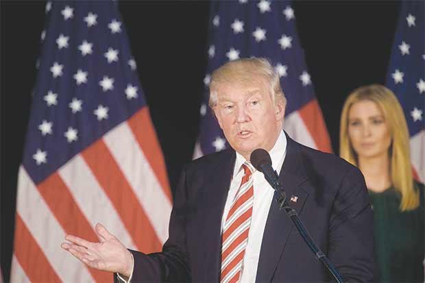 Trump podría eliminar $420 mil millones de exportaciones chinas