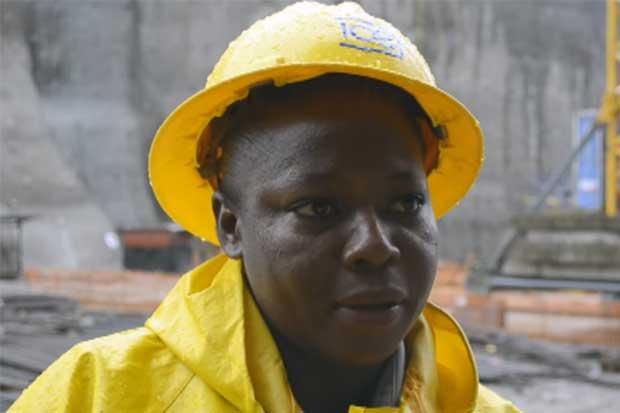 89 mujeres formaron parte de mano de obra pesada en Proyecto Hidroeléctrico Reventazón