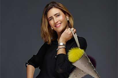 Jennifer Lang expondrá sus creaciones en Panamá