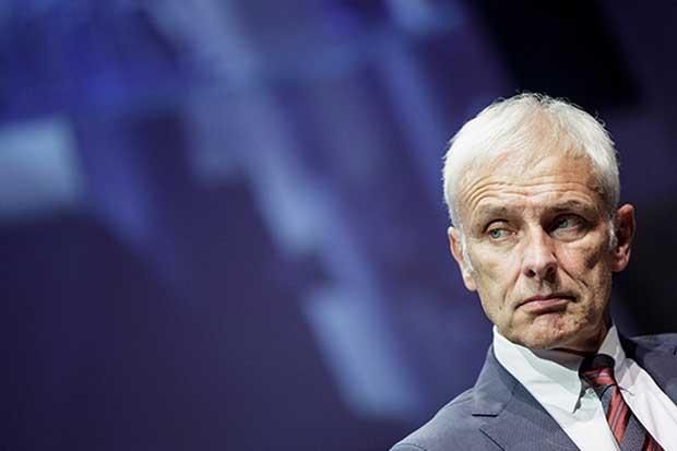 Volkswagen se recupera poco a poco tras estar al borde del abismo