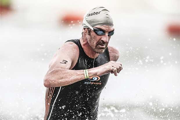 Campeonato Nacional de Triatlón estrena larga distancia
