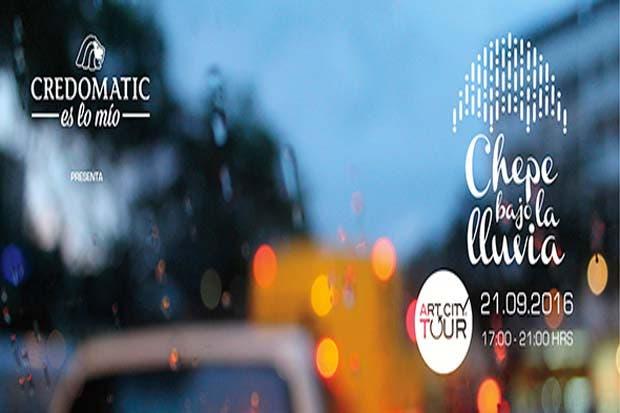 Art City Tour recorrerá San José este miércoles