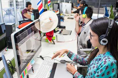 Prodigious ofrecerá 100 nuevos puestos en programación