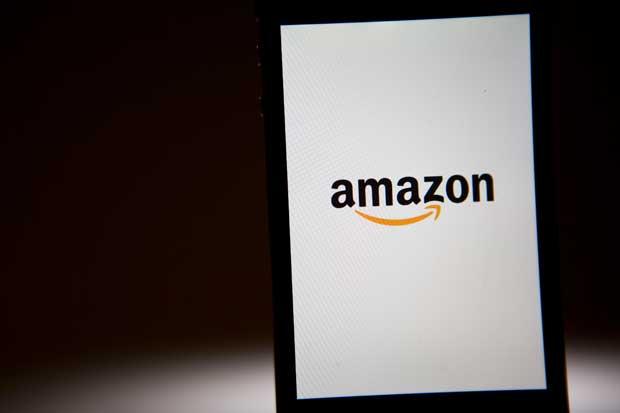 Amazon e Intel invierten en proyecto de control de computadoras a través de gestos