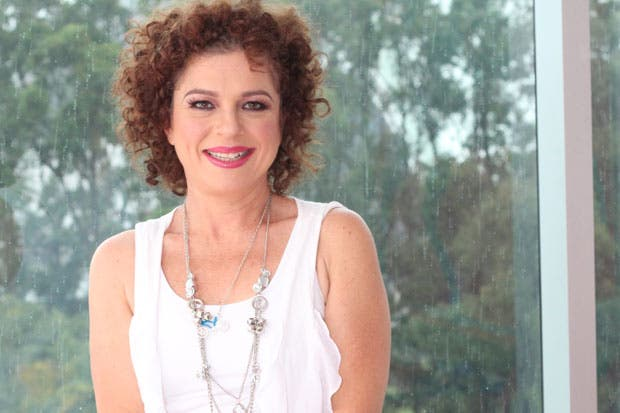 Lo mejor de Los Beatles y Carpenters en la voz de María Marta López
