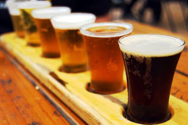 Disfrute una noche de maridaje con cerveza artesanal