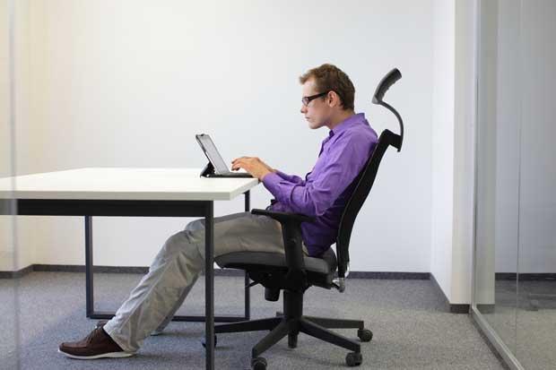 Pasar mucho tiempo sentado provoca el 4% de las muertes a nivel mundial