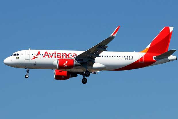 Seis vuelos de Avianca se cancelaron esta mañana