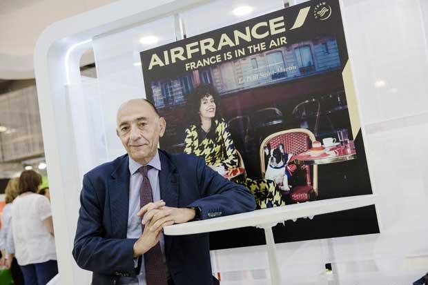 Startup de bajo costo de Air France desafiará trayectos largos