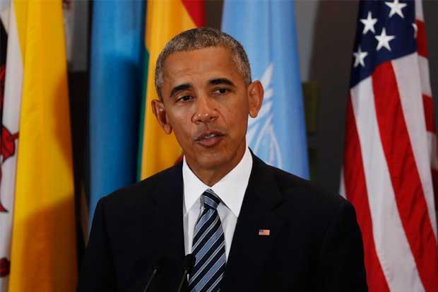 Obama arremete contra Trump en discurso final ante la ONU