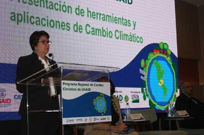 Herramienta permitirá conocer condiciones climáticas a productores de café