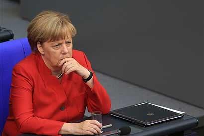 Número de solicitudes de asilo alcanza récord, según OCDE