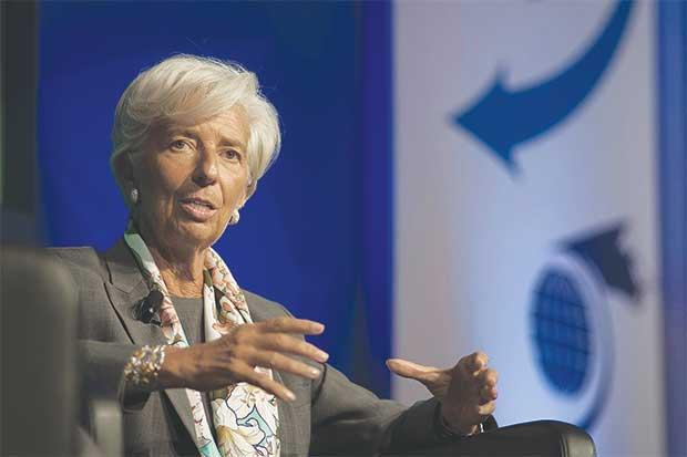 Naciones acreedoras del FMI querrían poder de veto a préstamos