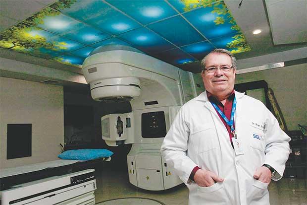 Tratamiento ataca tumores cerebrales en menos de una hora