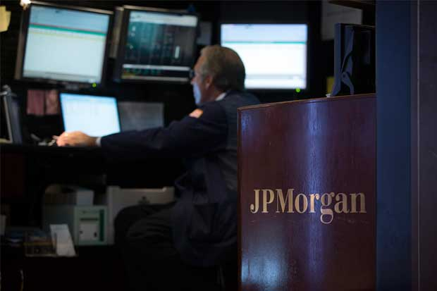 JPMorgan impulsa negocio de reestructuración de deuda en Brasil