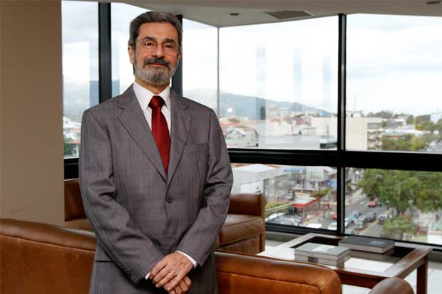 """Embajador de Brasil: """"Nos sorprendió actuación de Costa Rica en la ONU"""""""