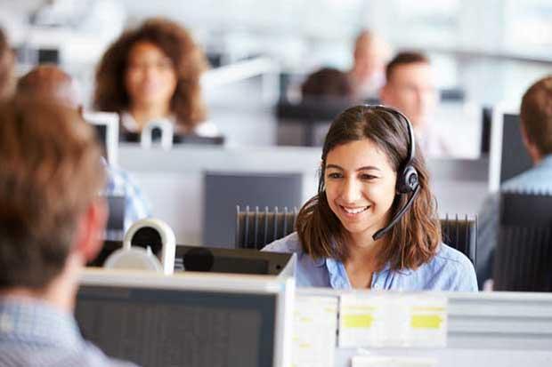 Concentrix contratará 400 personas