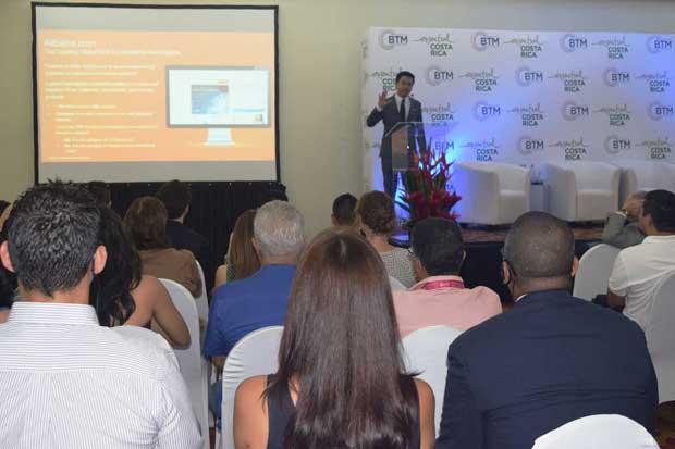 Empresarios recibirán capacitación gratis sobre comercio en región Andina