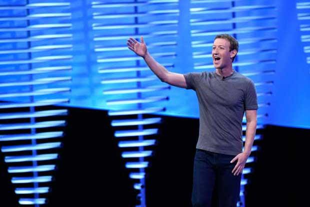 Zuckerberg y Chan dan $3 mil millones para curar enfermedades
