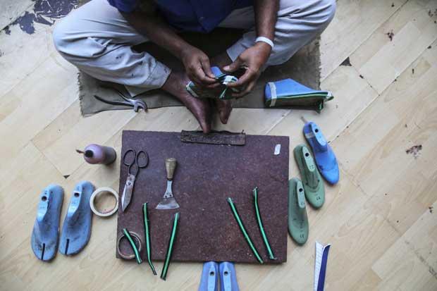 La multimillonaria competencia por diseñar los zapatos más feos