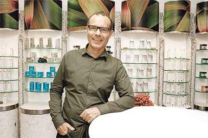 BioLand lanza línea de jabones vegetales para exportación