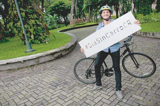 Día Mundial sin Carro reta a la ciudad