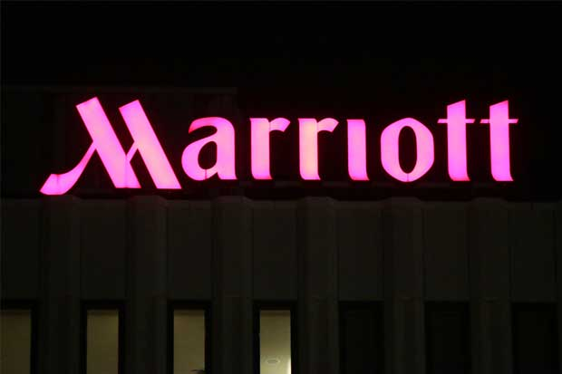 Tras compra de Starwood, agencias online retan a Marriott