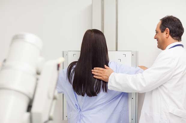 Colegio de Médicos regalará 150 mamografías