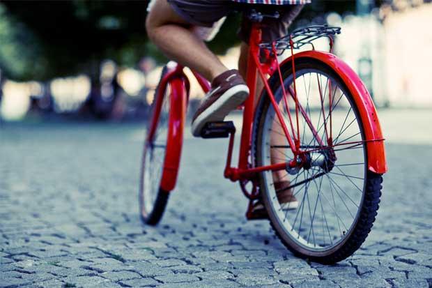 """Municipalidades se suman a """"Día Mundial sin Carro"""""""