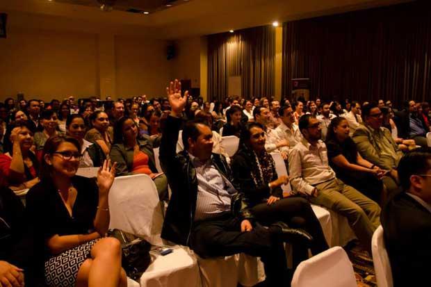 Congreso de tecnología reunirá a 400 profesionales en Costa Rica