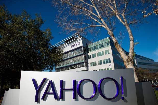 Mitad de cuentas de Yahoo fueron hackeadas