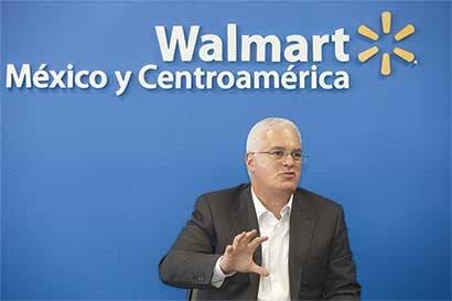 Aprueban acción colectiva contra Wal-Mart por sobornos en México