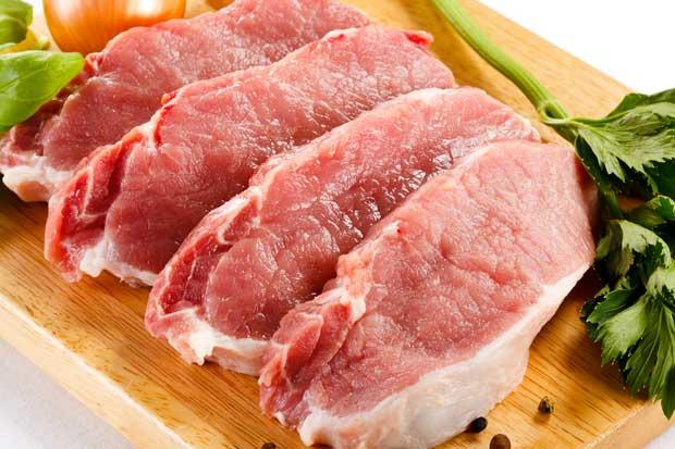 China reabrió comercio de carne de Estados Unidos, por primera vez desde 2003
