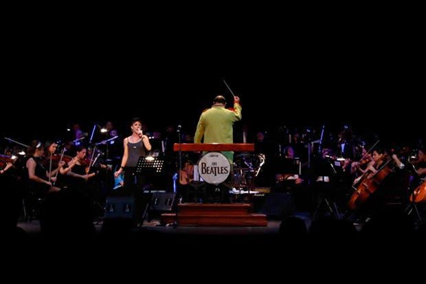 Orquesta Filarmónica regresa con lo mejor de Los Beatles